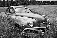 The Abandoned Packard