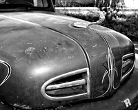 Automobiles, scooters, classic cars, B&W,Classics, abstracts